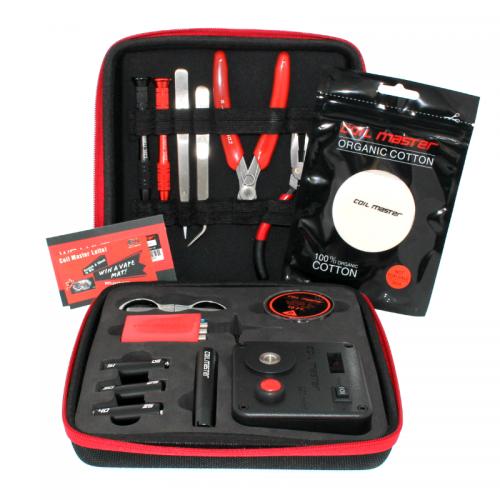 Coil Master Diy V2 Kit