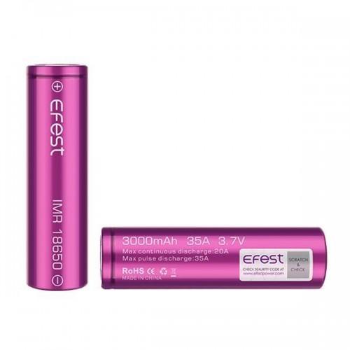 Efest 18650 Battery